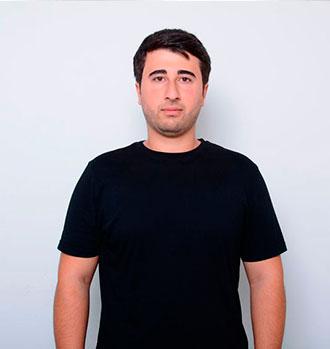 Aydın Abdullazadə