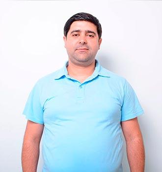 İlkin Dövlətov